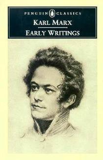 Picture of a book: Early Writings
