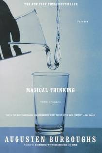 Picture of a book: Magical Thinking: True Stories