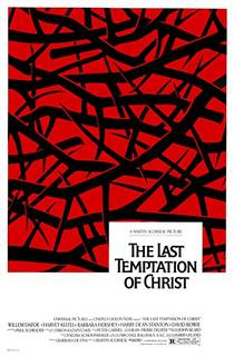 Picture of a movie: The Last Temptation Of Christ