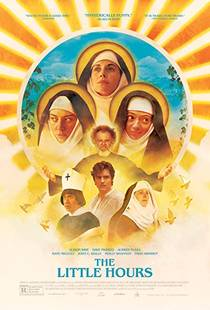 Picture of a movie: The Little Hours