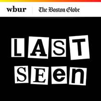 Picture of a podcast: Last Seen