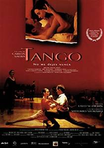 Picture of a movie: Tango