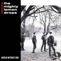 Picture of a band or musician: The Mighty Lemon Drops