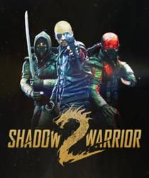 Picture of a game: Shadow Warrior 2