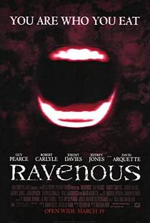 Picture of a movie: Ravenous