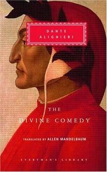Picture of a book: The Divine Comedy