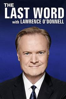 Picture of a TV show: The Last Word With Lawrence O'donnell