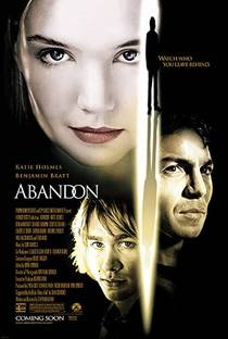 Picture of a movie: Abandon