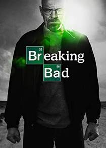 Picture of a TV show: Breaking Bad