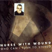Picture of a band or musician: Nurse With Wound
