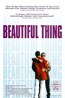 Picture of a movie: Beautiful Thing