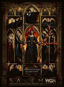Picture of a TV show: Salem