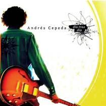 Picture of a band or musician: Andrés Cepeda