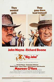 Picture of a movie: Big Jake