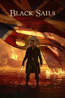Picture of a TV show: Black Sails