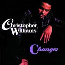 Picture of a band or musician: Christopher Williams