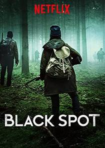 Picture of a TV show: Black Spot