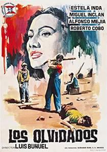 Picture of a movie: Los Olvidados