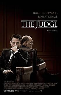 Picture of a movie: The Judge