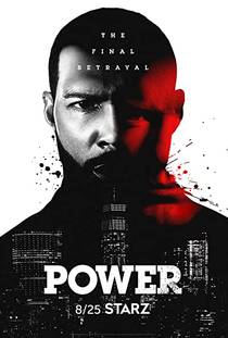 Picture of a TV show: Power