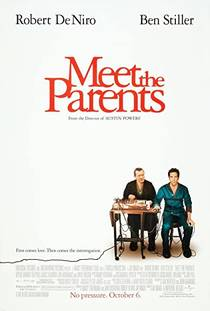 Picture of a movie: Meet The Parents