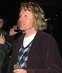 Picture of an author: Grayson Perry