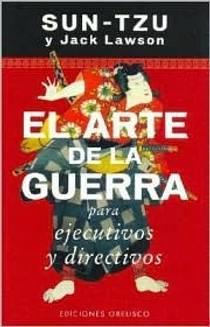Picture of a book: El Arte De La Guerra Para Ejecutivos Y Directivos