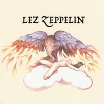 Picture of a band or musician: Lez Zeppelin