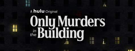 Image of Only Murders In The Building