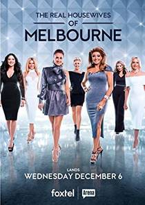 Picture of a TV show: The Real Housewives Of Melbourne