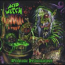 Picture of a band or musician: Acid Witch