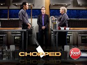 Picture of a TV show: Chopped
