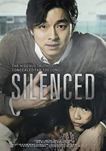 Picture of a movie: Silenced