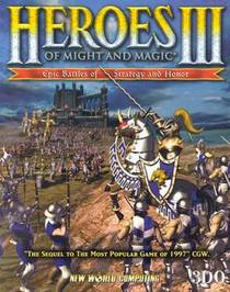 Picture of a game: Heroes Of Might And Magic III