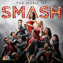 Picture of a band or musician: SMASH Cast