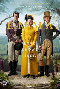 Picture of a movie: Emma.