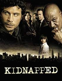 Picture of a TV show: Kidnapped
