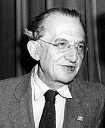 Picture of an author: György Lukács