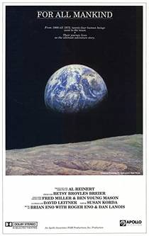 Picture of a movie: For All Mankind