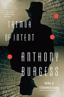 Picture of a book: Tremor Of Intent