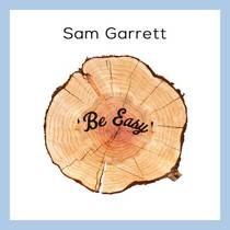 Picture of a band or musician: Sam Garrett