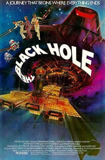 Picture of a movie: The Black Hole