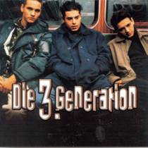 Picture of a band or musician: Die 3. Generation