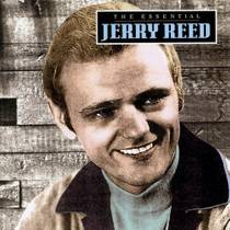 Picture of a band or musician: Jerry Reed