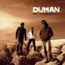 Picture of a band or musician: Duman