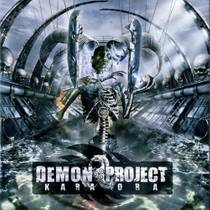 Picture of a band or musician: Demon Project