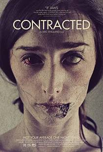Picture of a movie: Contracted