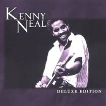 Picture of a band or musician: Kenny Neal