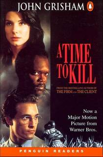 Picture of a book: A Time To Kill