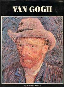 Picture of a book: Van Gogh: Avenel Art Library